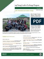 IYLEP Bulletin Issue 2 Final