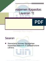 09-Manajemen Kapasitas IT