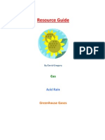 Gas Guide