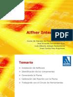 Alfher Interactive