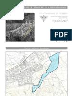 PP.19.RAMABUJAS.Plan de ordenación municipal de Toledo. Páginas del Polígono