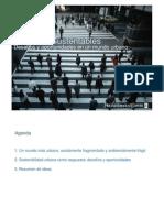 Ciudades Sustentables-PWC