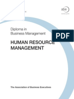 Human Resource Management[1]