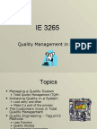 Quality Management Ppt 947