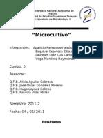 microcultivo