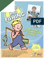 Take a Kid Fishing CYTP