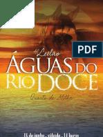 Leilão Águas do Rio Doce