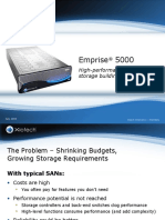 Emprise 5000 Overview