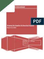 S&D Program_ethic Paper 2