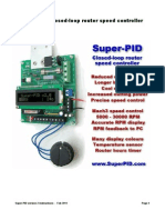 SuperPID v2 Instructions