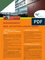 Mastère Specialisé en Management