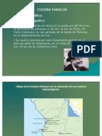 Medio Gegrafico de La Cultura Paracas