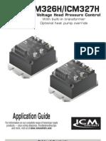 Icm326 Brochure