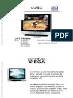 Entrenamiento de LCD Gigante 1