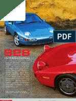 Porsche 928 Catalog