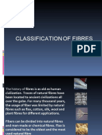 15570324 Textile Fibres Classification Ppt