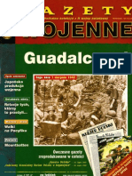 Gazety Wojenne Nr 39 - Guadalcanal