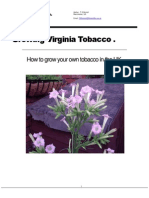 Tobacco UK - TSNicholl
