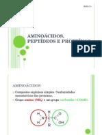 Aminoácid.bioquimica