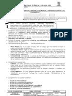 Guía conceptual I Unidad1 4º QUÍMICA