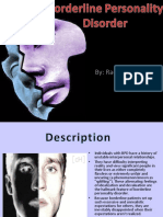Psychology Personality Power Point
