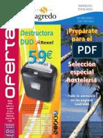 Revista ofertas Junio-Agosto 2011