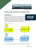 Adm Setup Mail Server