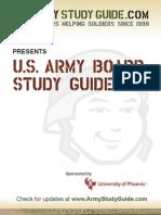 Board Study Guide 5 3[1]