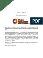 BIMBO-Reporte Anual 2004 Def