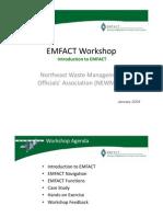 Em Fact Workshop Intro to Em Fact