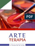Arteterapia - Uszheimer