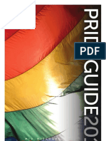 Mid-Missouri PrideFest 2011 PrideGuide