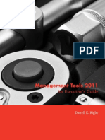 Bain Management Tools 2011