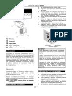 Manual EH284