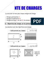 02 Exemple de Descente de Charges