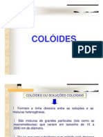 coloides
