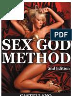 Daniel Rose - Sex God Method - Caste Llano - PVL
