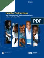 Healthy Partnerships