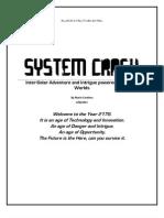 Bsp-system Crash Core Book