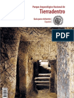Parque Arqueológico Nacional de Tierradentro. Guía para visitantes