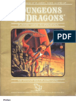 Tsr01017 - D&D - Immortal Rules Boxed Set