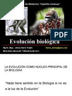 04- Evolución Biológica