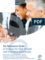 Business Link Finance Guide