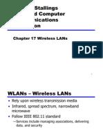 17-WirelessLANs