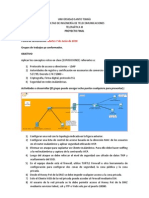 Proyecto Final Telematica 3