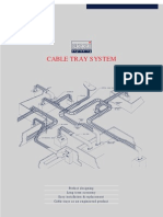 Cable Tray Catalogue