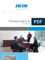 Daikin Pocket Guide to Air Conditioning