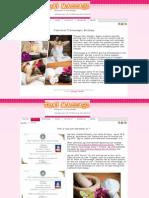 Thai Massage i Borlänge Centrum