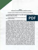 Ribeirão das Neves - Lei Complementar 037-2006 Uso e Ocupacao Do Solo - MAPAS