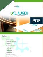 Presentación Corporativa Augeo V28